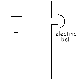 A Cyberphysics Page - Circuit Diagram Bell Symbol