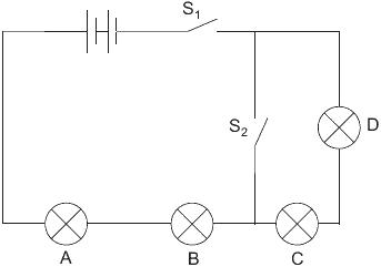 circuit diagram boolean expression ab c d a cyberphysics page circuit diagram ks3 #7