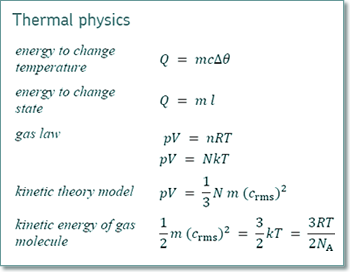 RMS Speed Questions - Physics revision | GCSE and A Level Physics